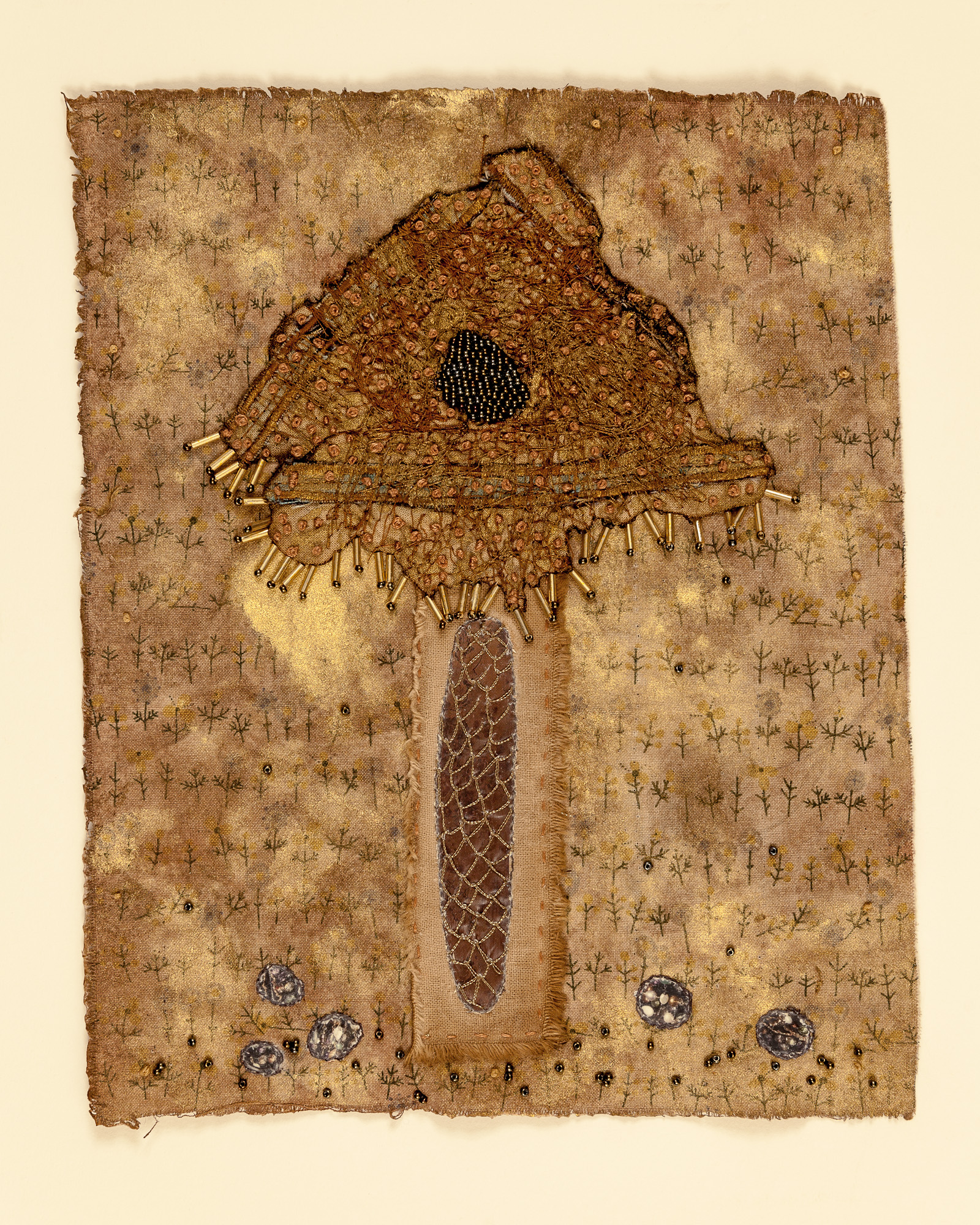 Chilul Hashem (The Garden of Good and Evil), 2012