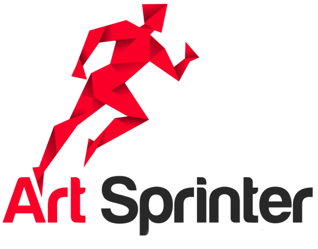 TheArtSprinter-Logo
