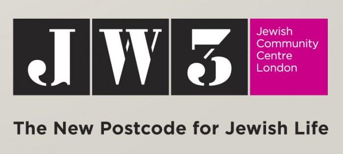 JW3 Logo