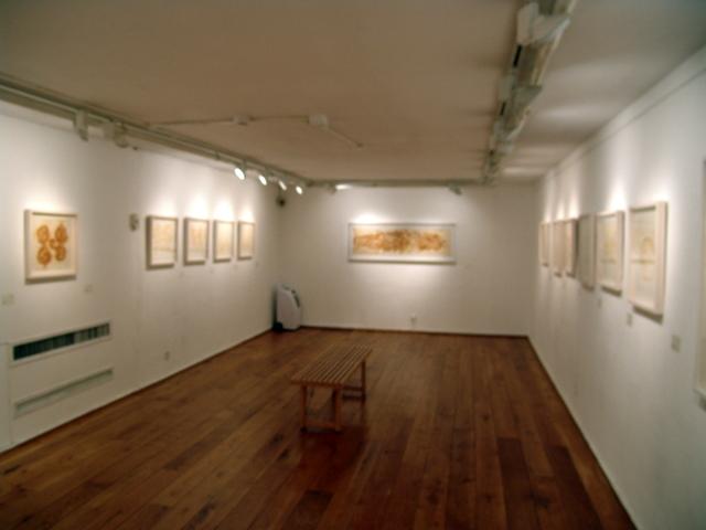 Motta Brim on Jewish Art Now
