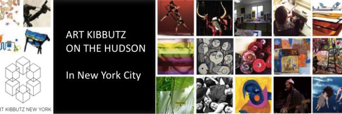 Art Kibbutz on the Hudson