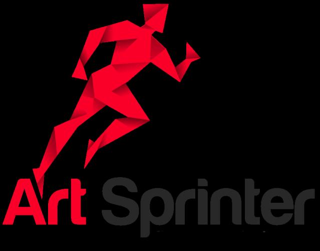 TheArtSprinter-Logo